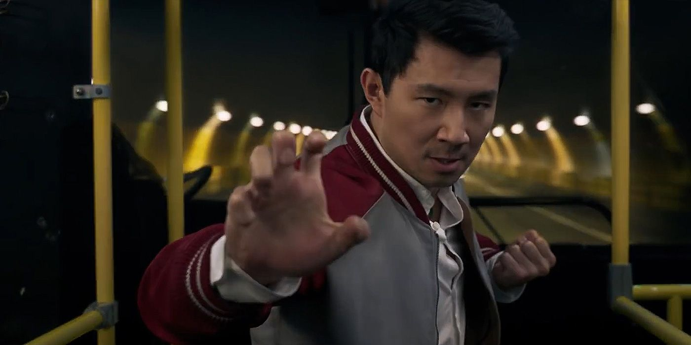 Shang Chi Set to Break Box Office Labor Day Weekend Record