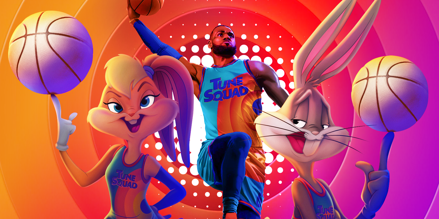 Space Jam 2 Trailer Teases a New Legacy Coming to HBO Max
