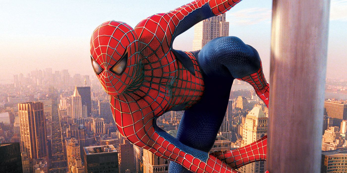 Sony Movies Like 'Spider-Man' Find Home at Disney Following Theatrical Release and Netflix Window