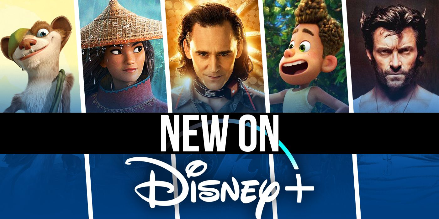 What's New on Disney Plus in June 2021: Movies and Shows