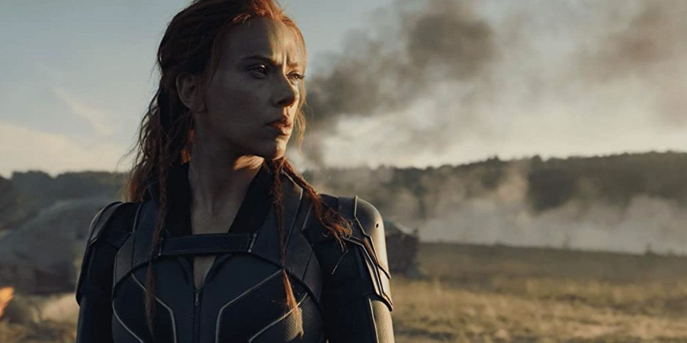 Here's Probably Why It Took So Long to Make Black Widow