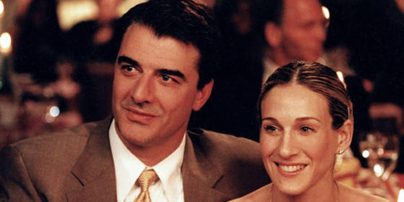 Chris Noth to Reprise Mr. Big Role in New 'Sex and the City' Show 'And Just Like That'