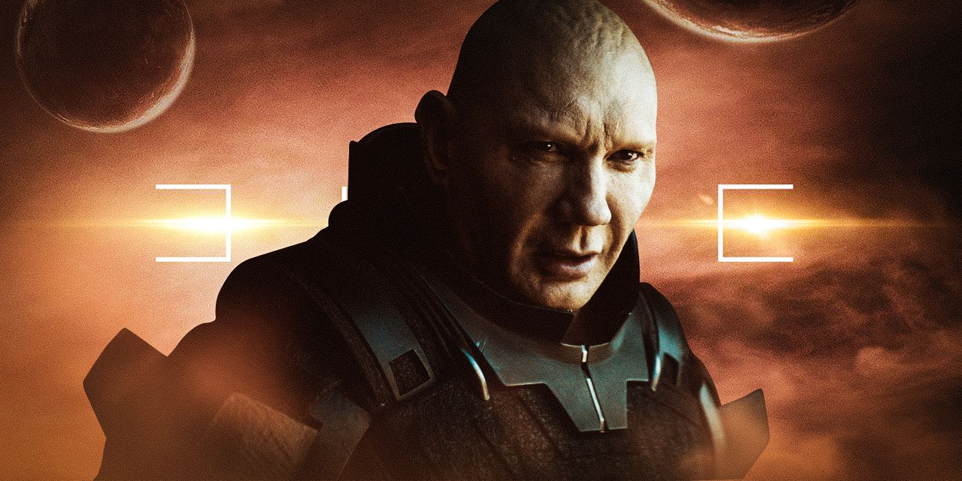 'Dune': Dave Bautista on the Pride He Felt When He Was Offered a Key Role and Be