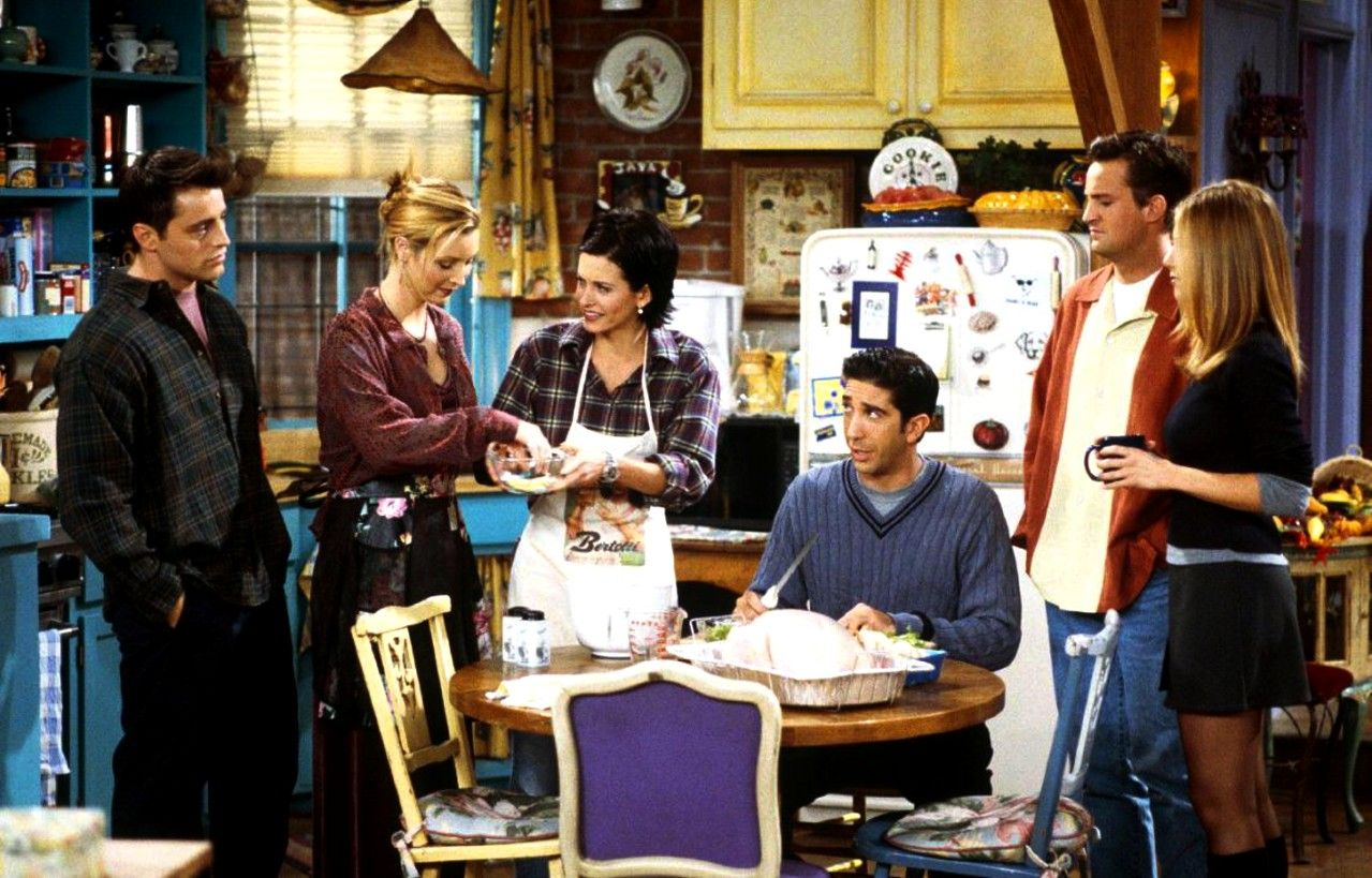 Friends Reunion Special: The 6 Biggest Revelations