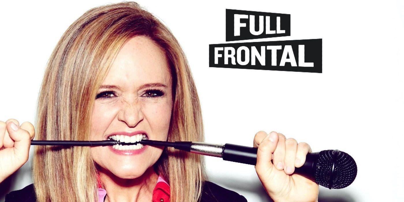 Full Frontal With Samantha Bee Season 7 Renewed at TBS