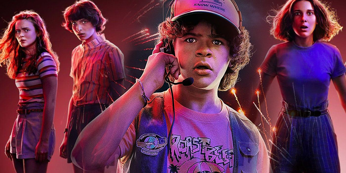 Why Stranger Things Season 4 Is Taking So Long, According to Shawn Levy - Collider