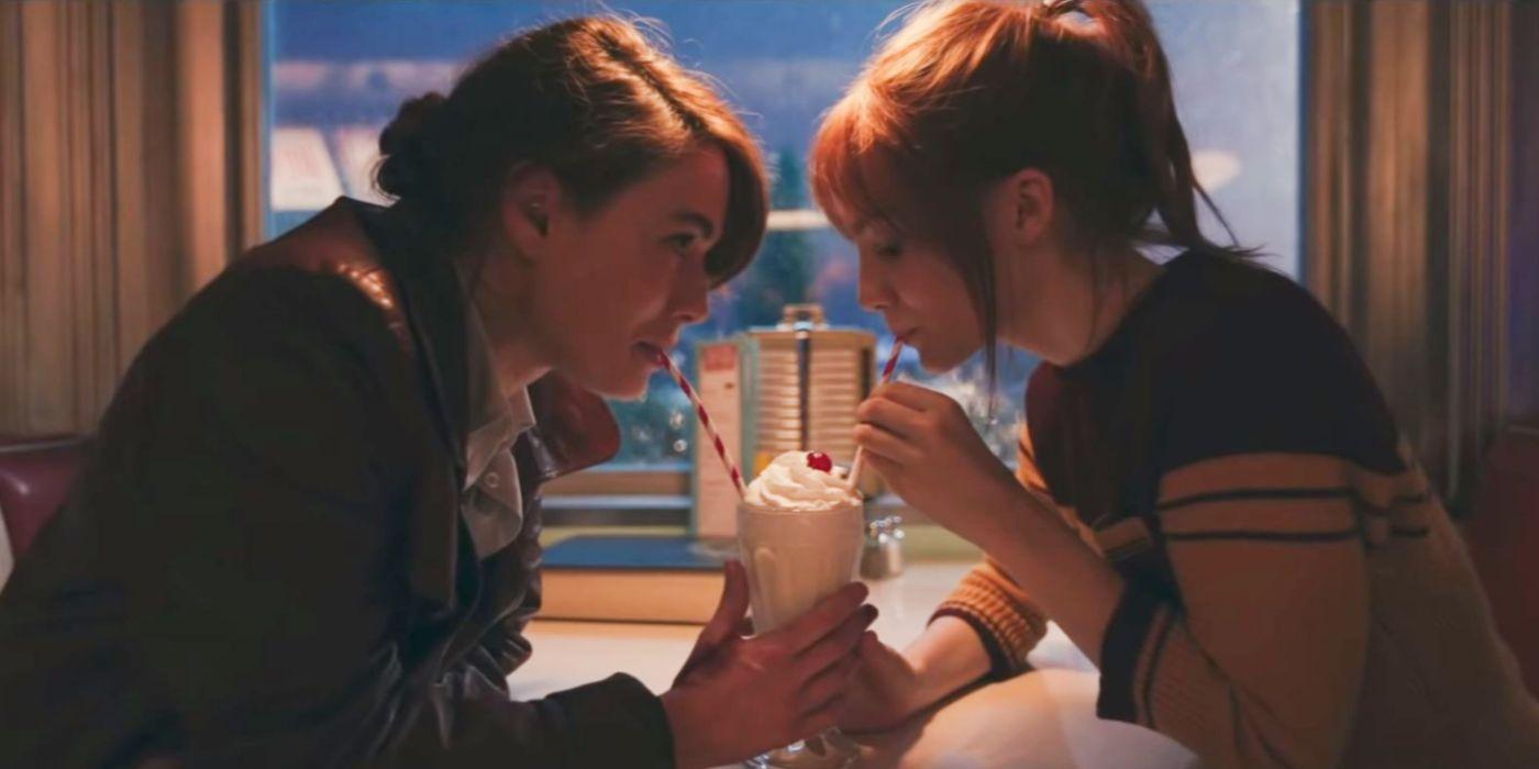 'Gunpowder Milkshake' Trailer Introduces Lena Headey and Karen Gillan's Mother-Daughter Assassin Duo