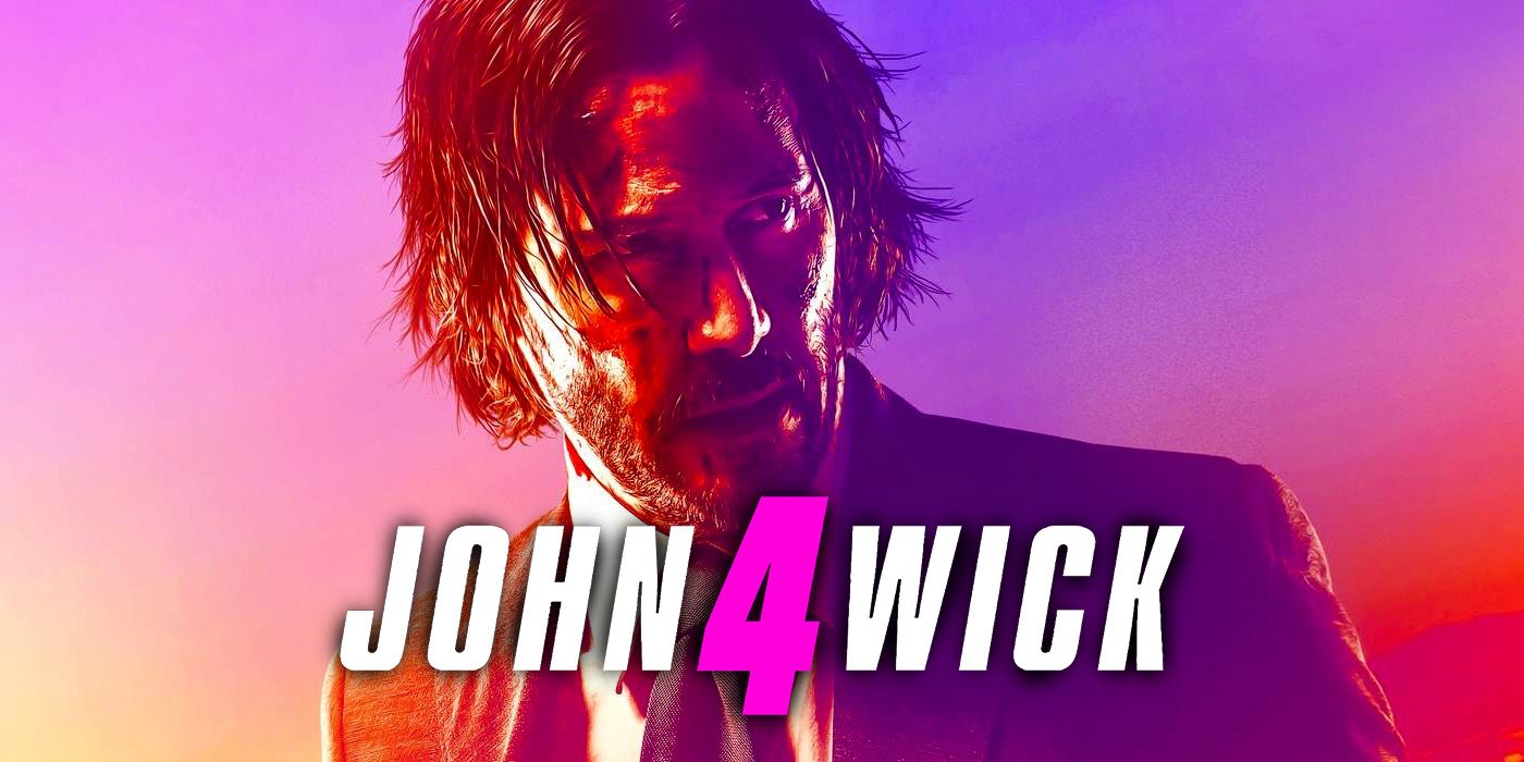 John Wick 4 Not Filming Back To Back With John Wick 5 Story Details Revealed