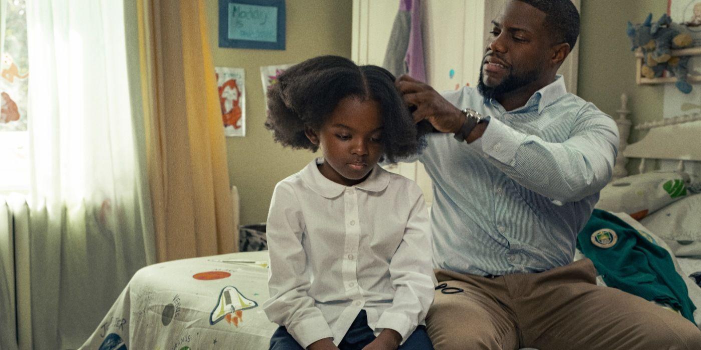 Fatherhood Trailer Reveals Kevin Hart's New Netflix Movie