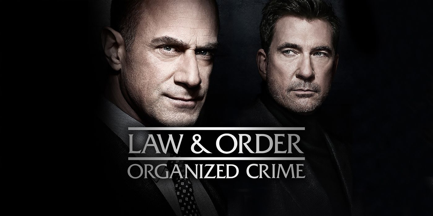 Law & Order: Organized Crime Renewed for Season 2 on NBC