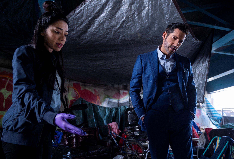Lucifer: Tom Ellis on Season 5B, Debbie Gibson, and Saying Goodbye
