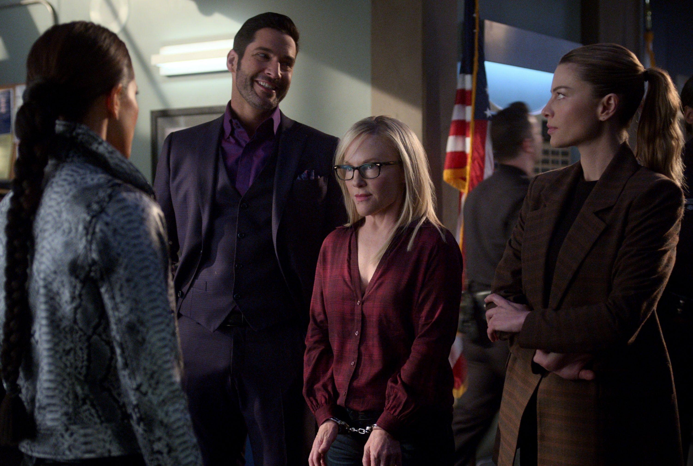 Lucifer Season 5B Ending Explained, and Season 6 Details