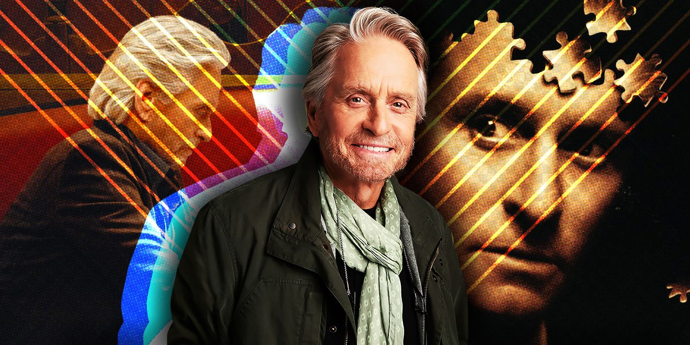 Michael Douglas on 'The Kominsky Method' Season 3, Working with David Fincher on 'The Game,' and Why He Never Directed Features