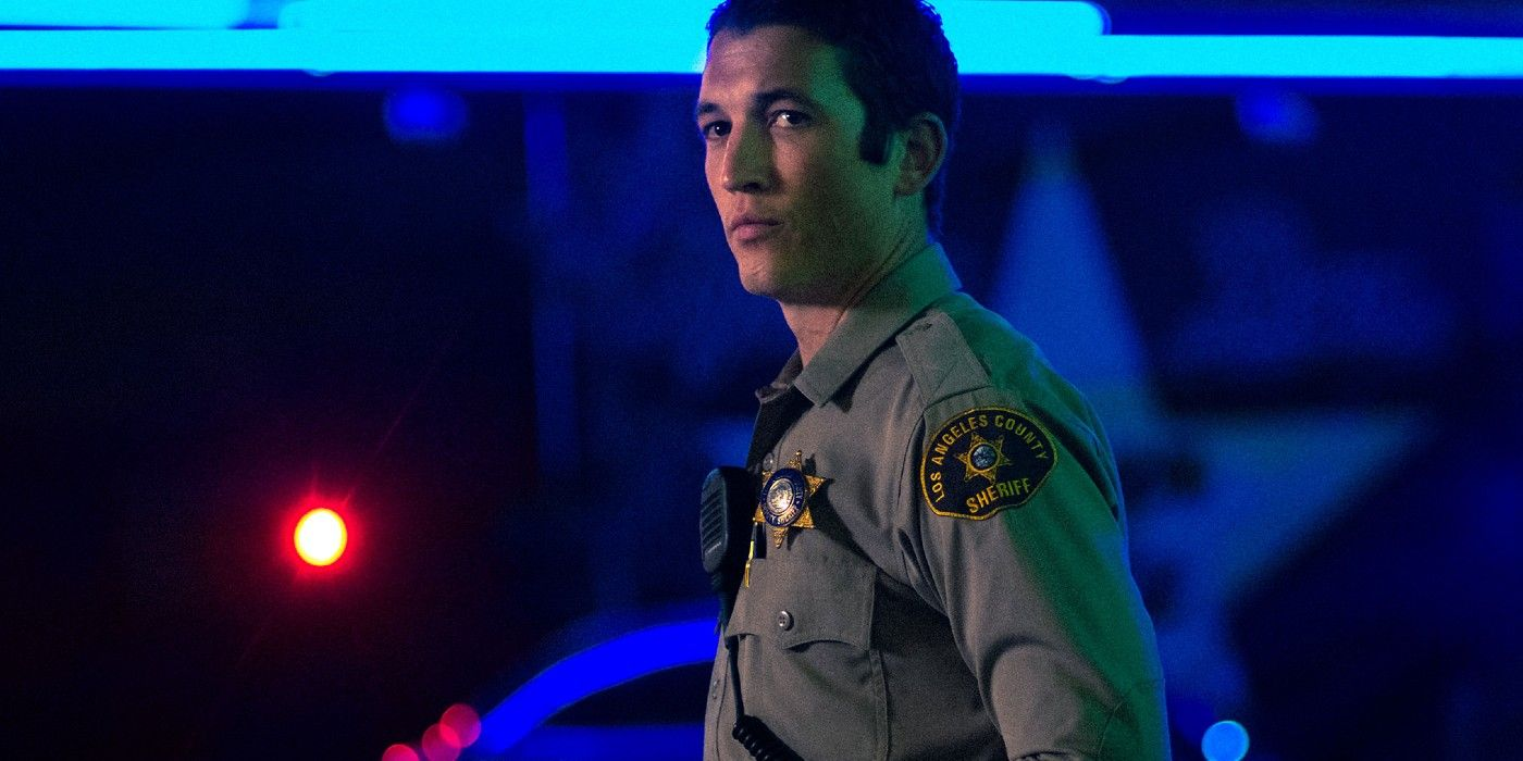 Miles Teller Replaces Armie Hammer in Godfather Show on Paramount Plus