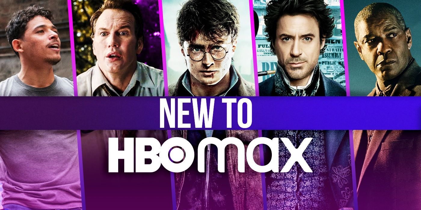 New on HBO and HBO Max in June 15
