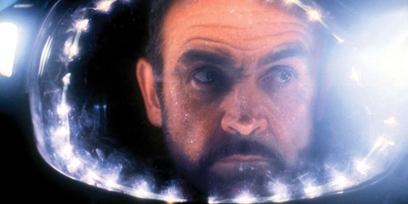 Why Sean Connery's Outland Is a Perfect Remake