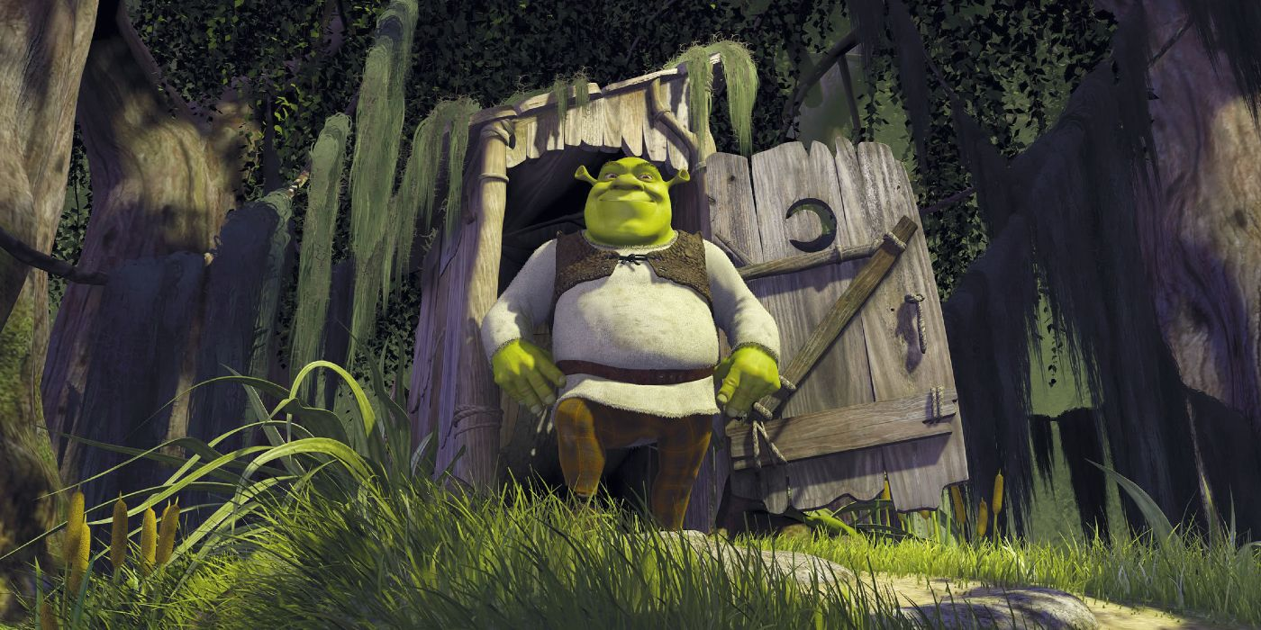 Shrek: The Complicated Legacy of the Hit Animated Film