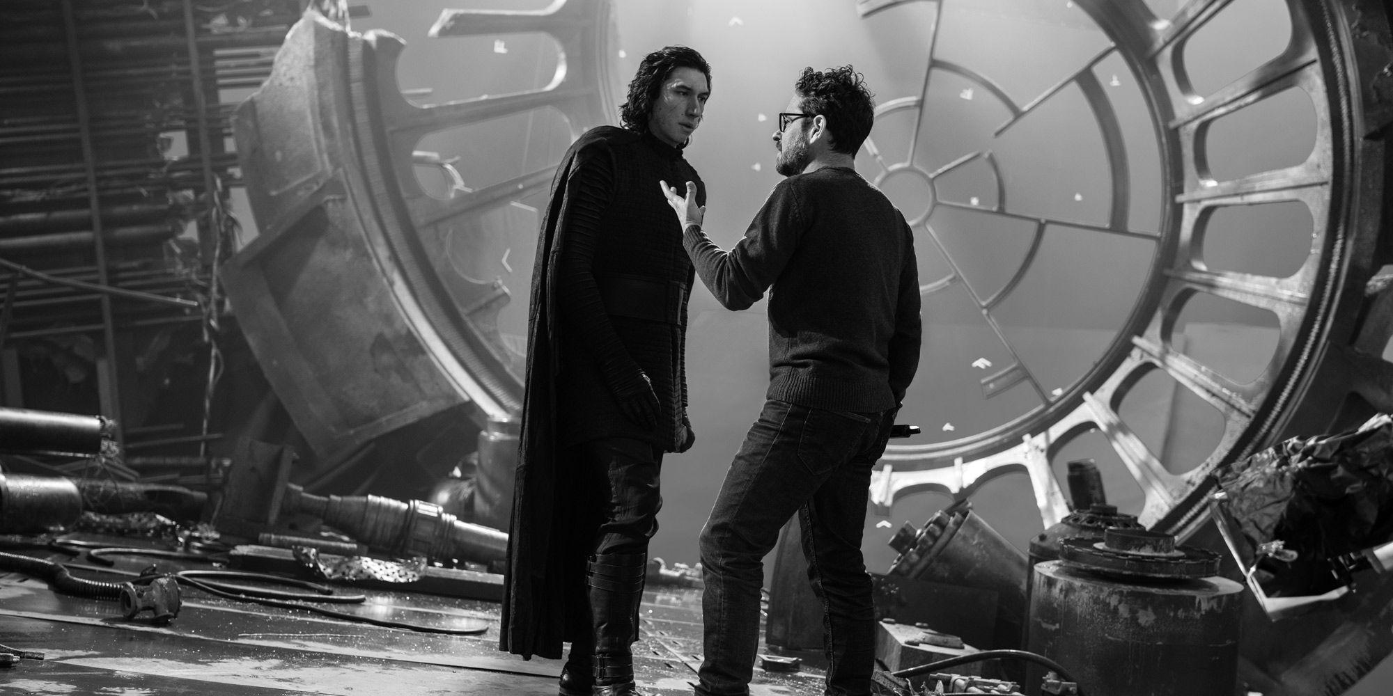 JJ Abrams reflete sobre 'Star Wars' e quando é fundamental ter um plano 2