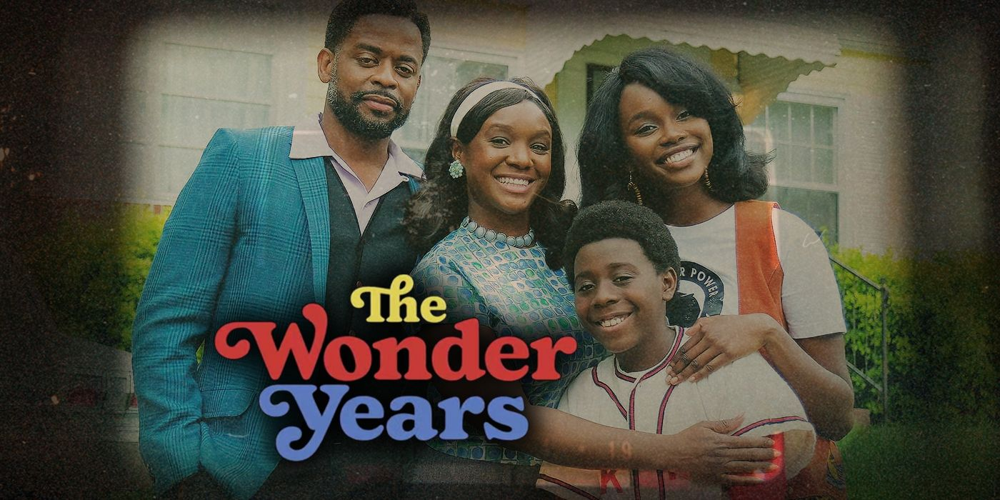 The Wonder Years Reboot Teaser Trailer Takes a Trip to the 60s