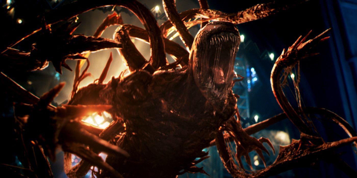 تریلر Venom 2