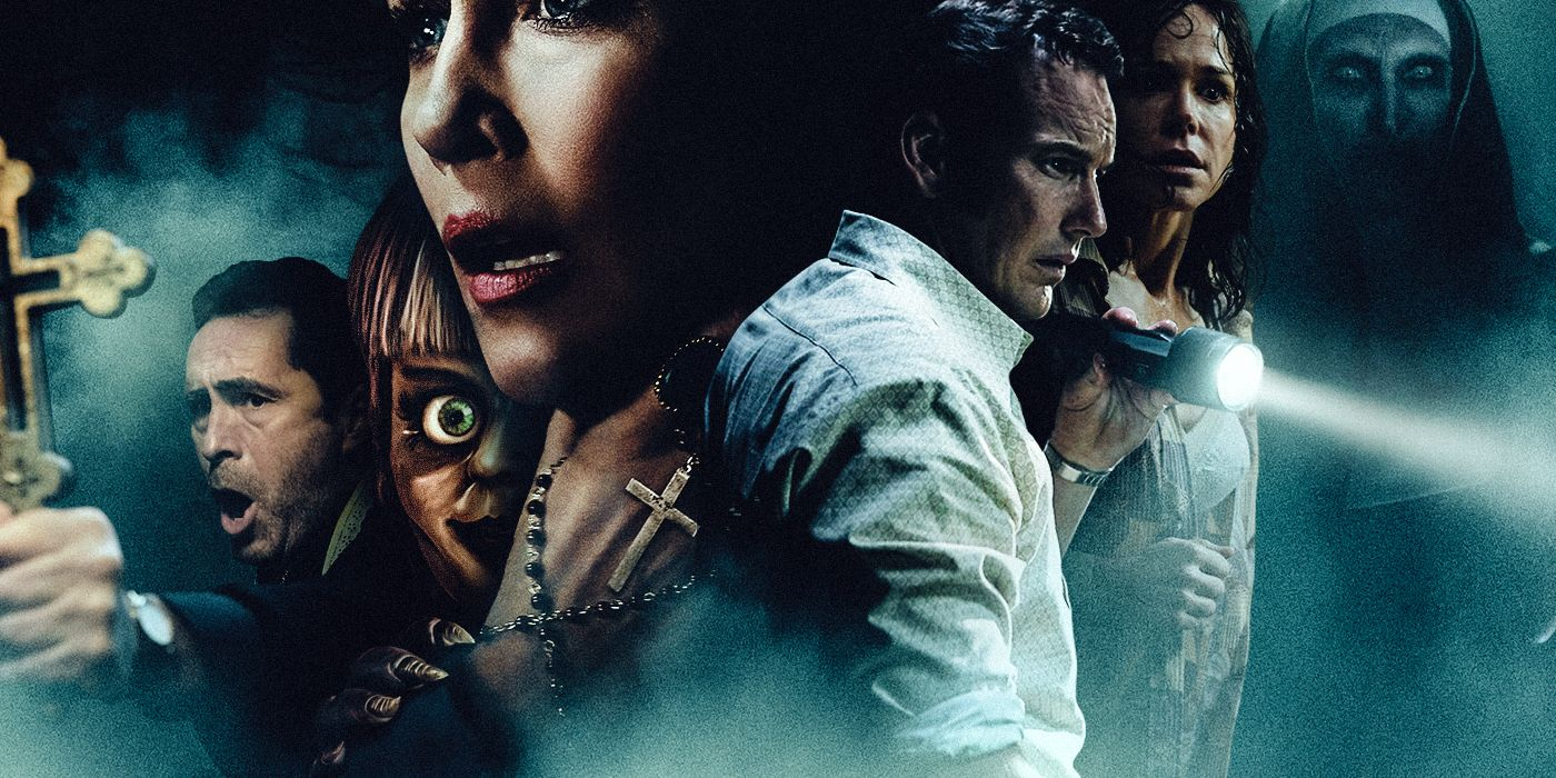 The Conjuring Universe, Ranked From Worst to Best