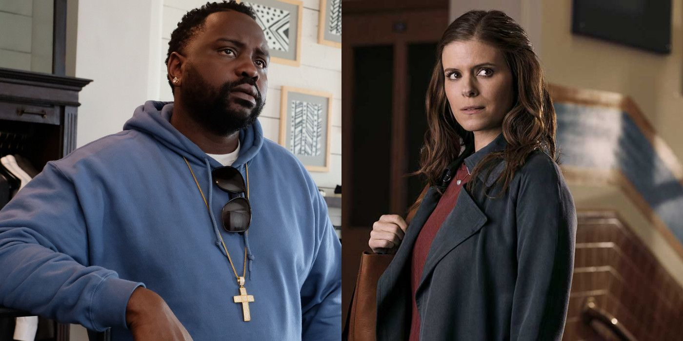 Kate Mara, Brian Tyree Henry to Star in FX's New FBI Series That Boasts an A.I. Twist