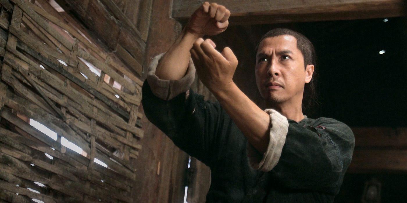 'John Wick 4' Adds Donnie Yen to Cast