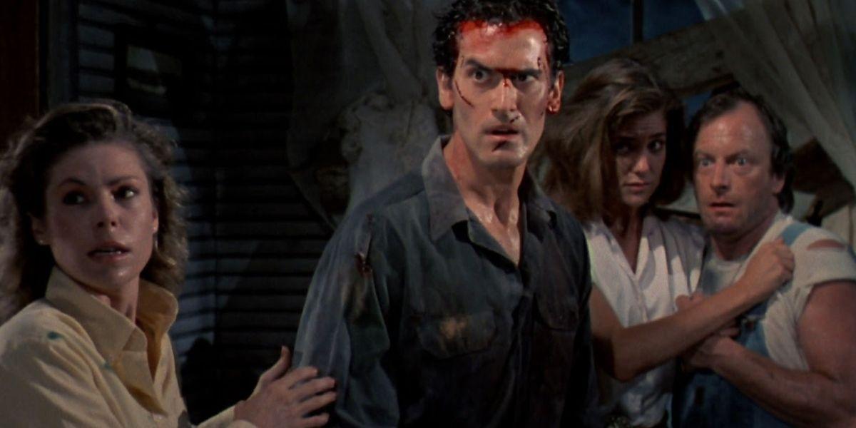 Por que 'Evil Dead Rise' é a última chance da franquia para sair da sombra de Bruce Campbell e Sam Raimi 1