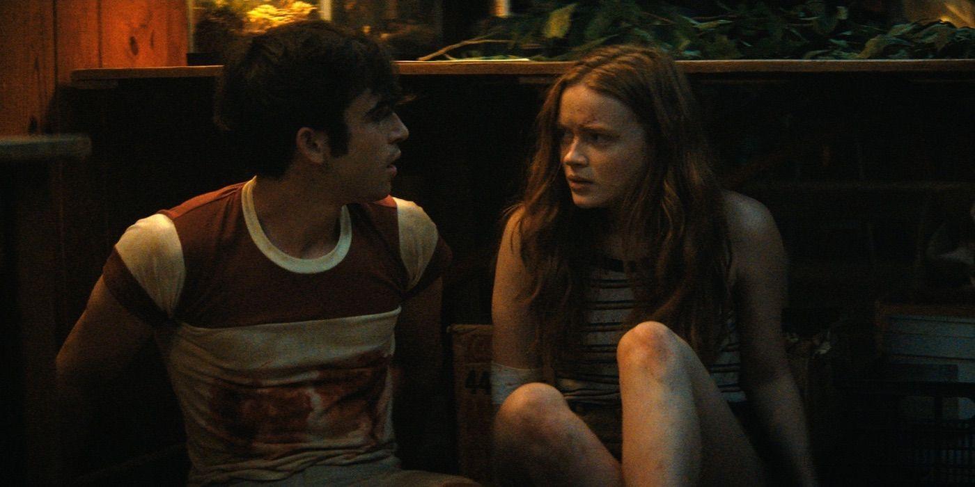 Fear Street Trailer Reveals a Trilogy of Summer Scares on Netflix
