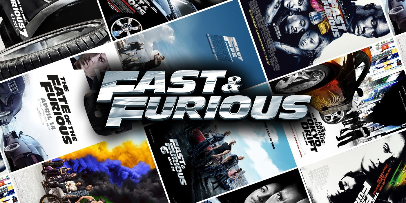 James Corden Breaks Down Every Fast and Furious Movie Ahead of F9!
