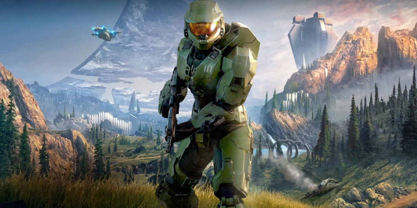 Halo Infinite Multiplayer Closed Beta Will Begin This Week - Collider