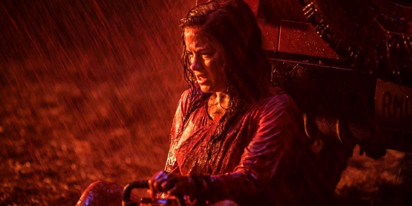 Por que 'Evil Dead Rise' é a última chance da franquia para sair da sombra de Bruce Campbell e Sam Raimi 2