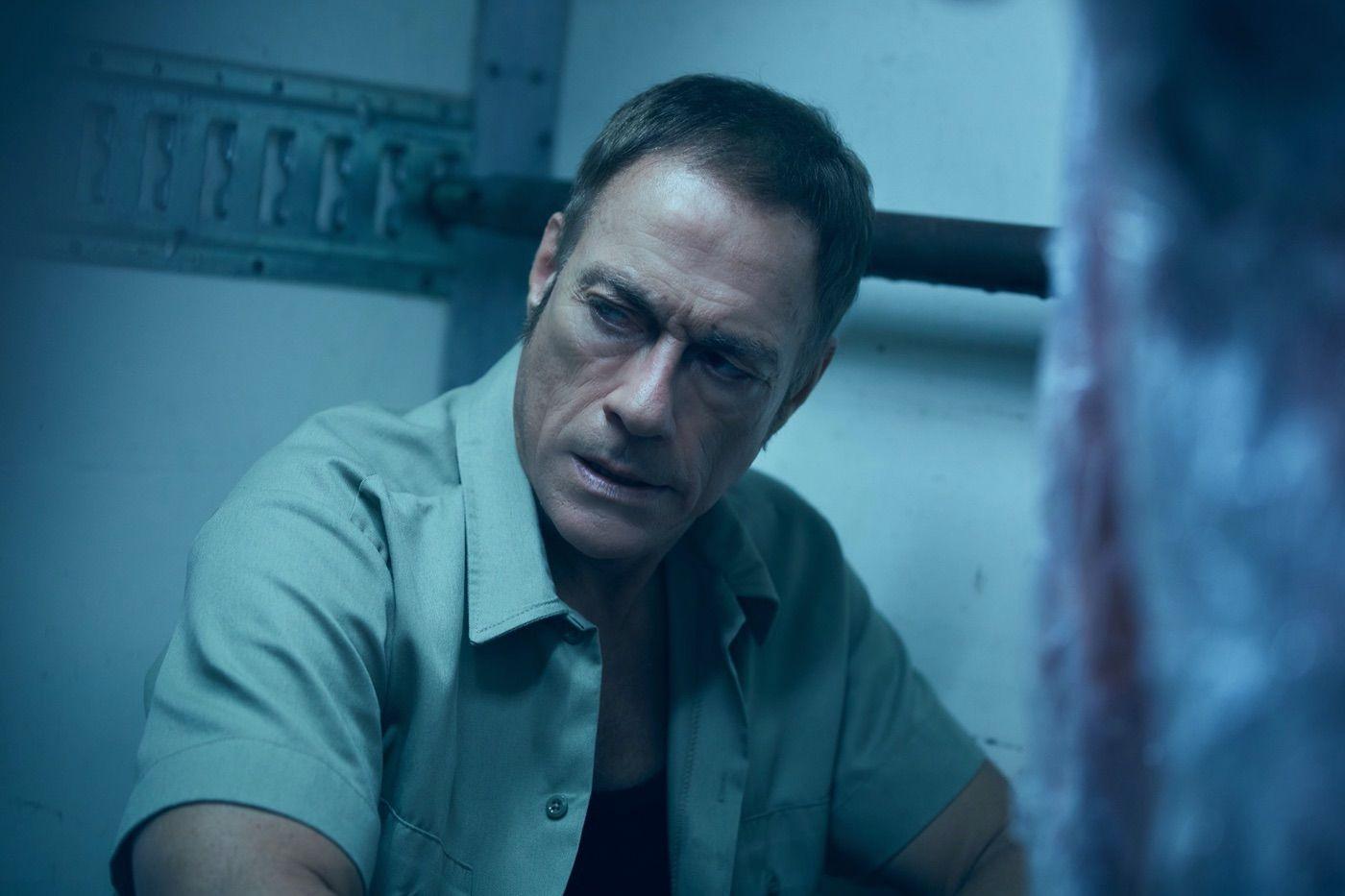 The Last Mercenary Trailer Reveals Jean-Claude Van Damme in Fighting Form for Netflix