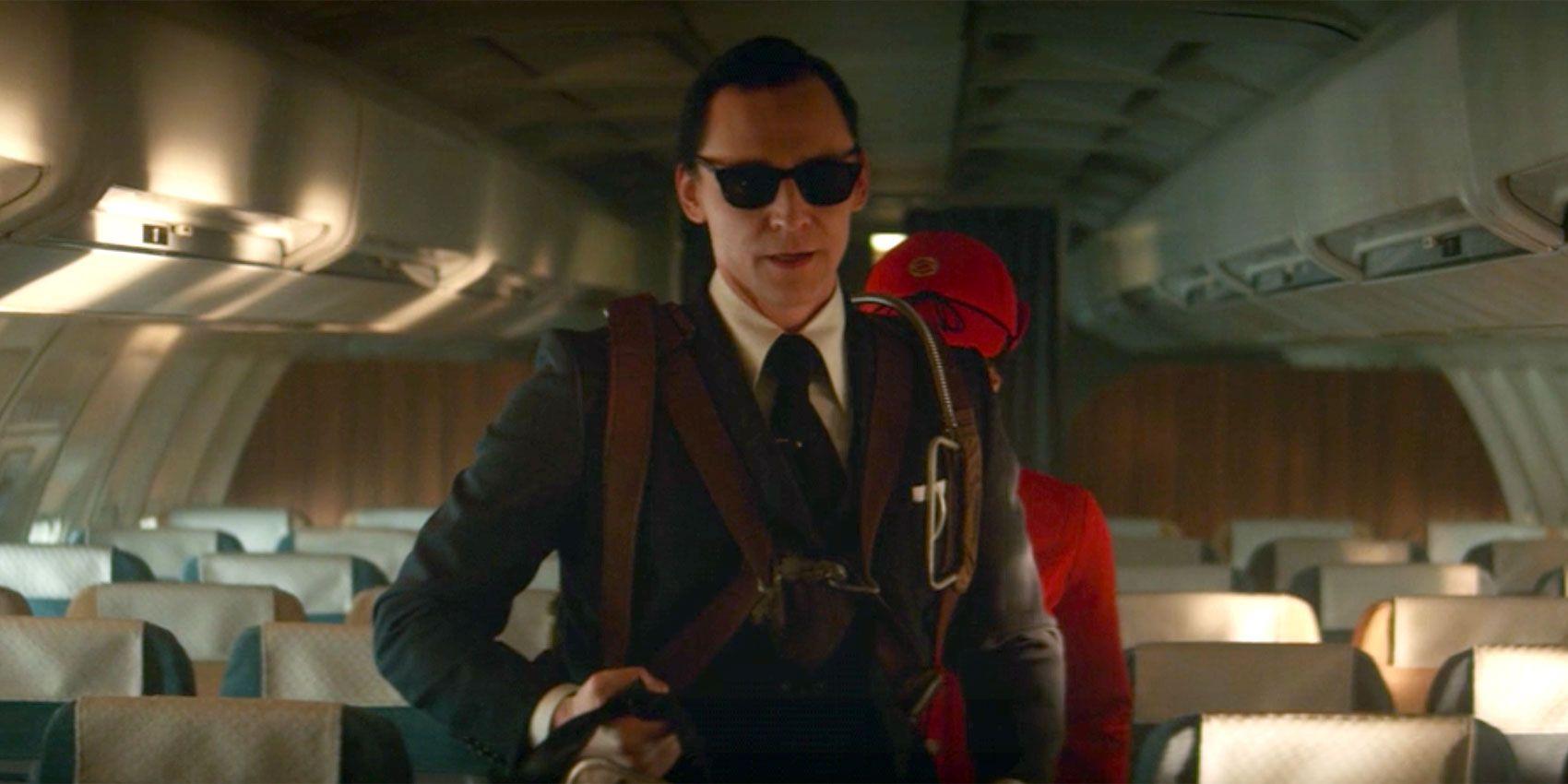Loki Episode 1 Easter Eggs: Kang the Conqueror, Josta Cola