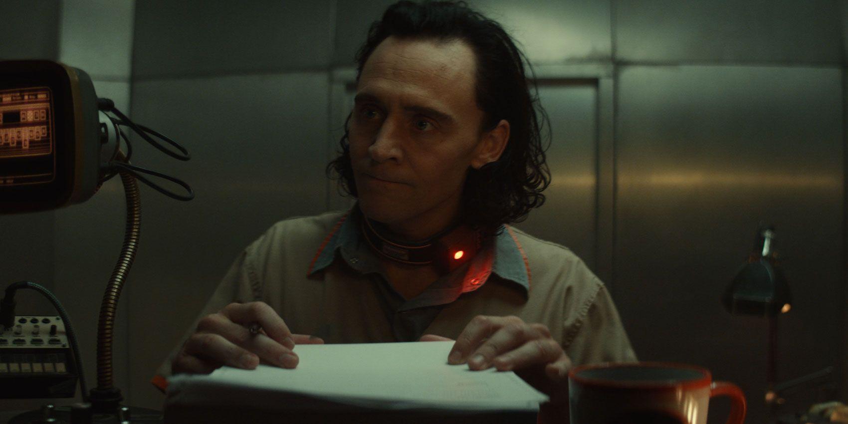 Recapitulação do episódio 1 de 'Loki': Tudo que eu procuro é uma compreensão mais profunda 1