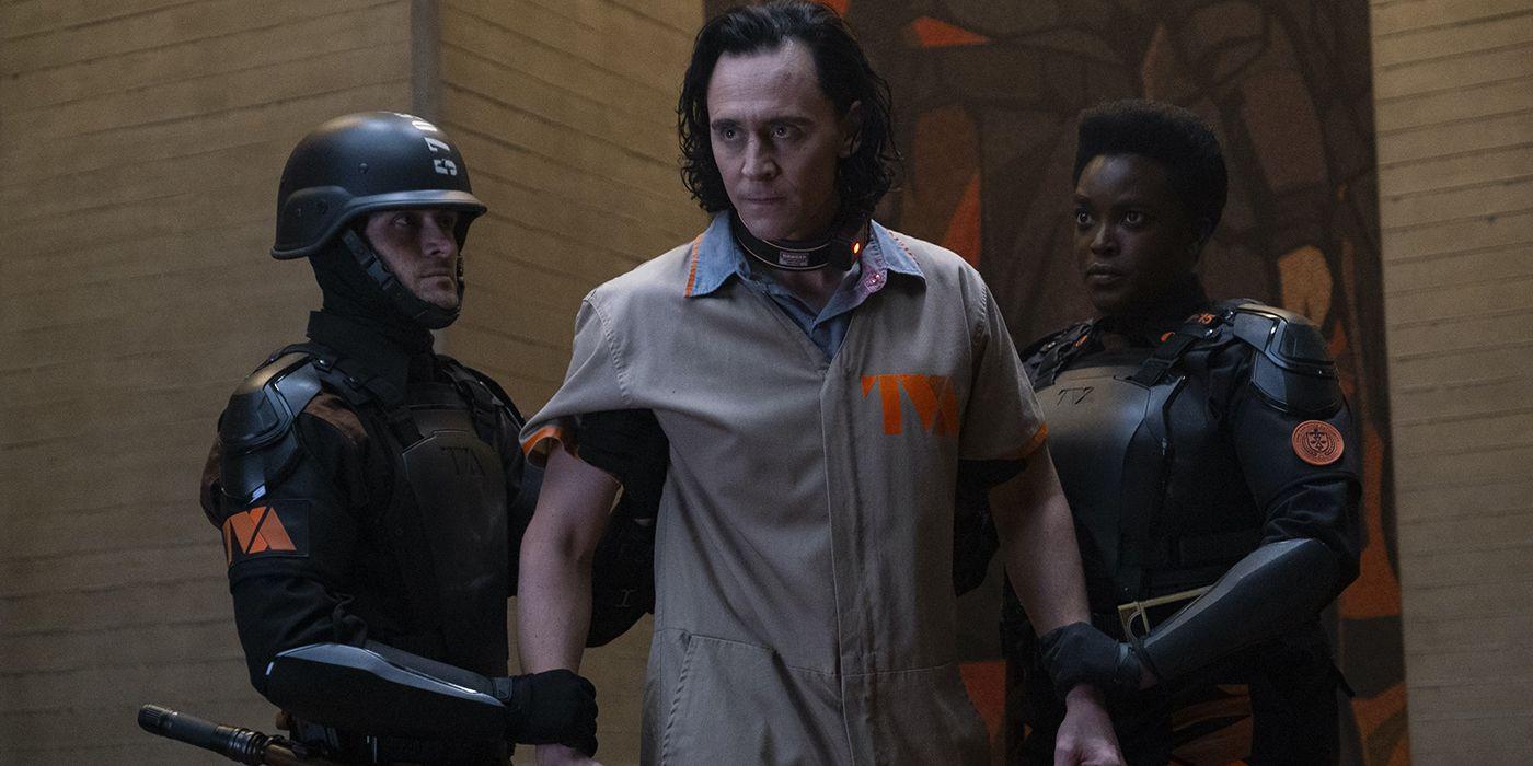 Loki Cast: A Guide to Every MCU & Comics Character