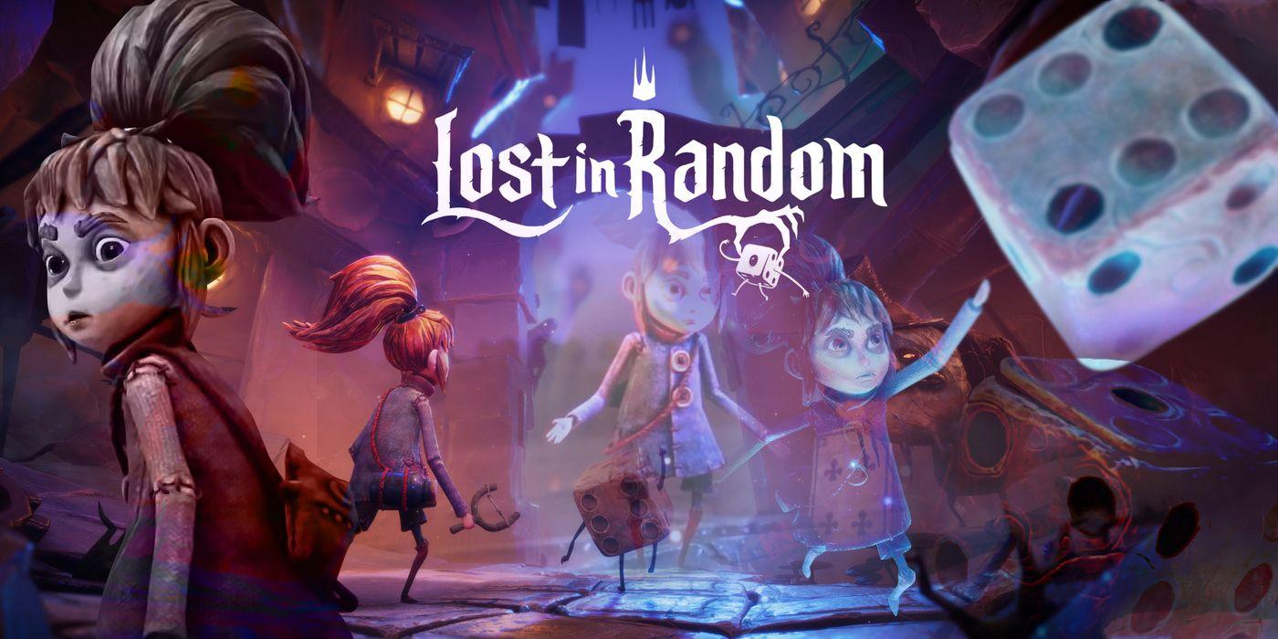 Lost in Random Release Date Revealed in New Trailer