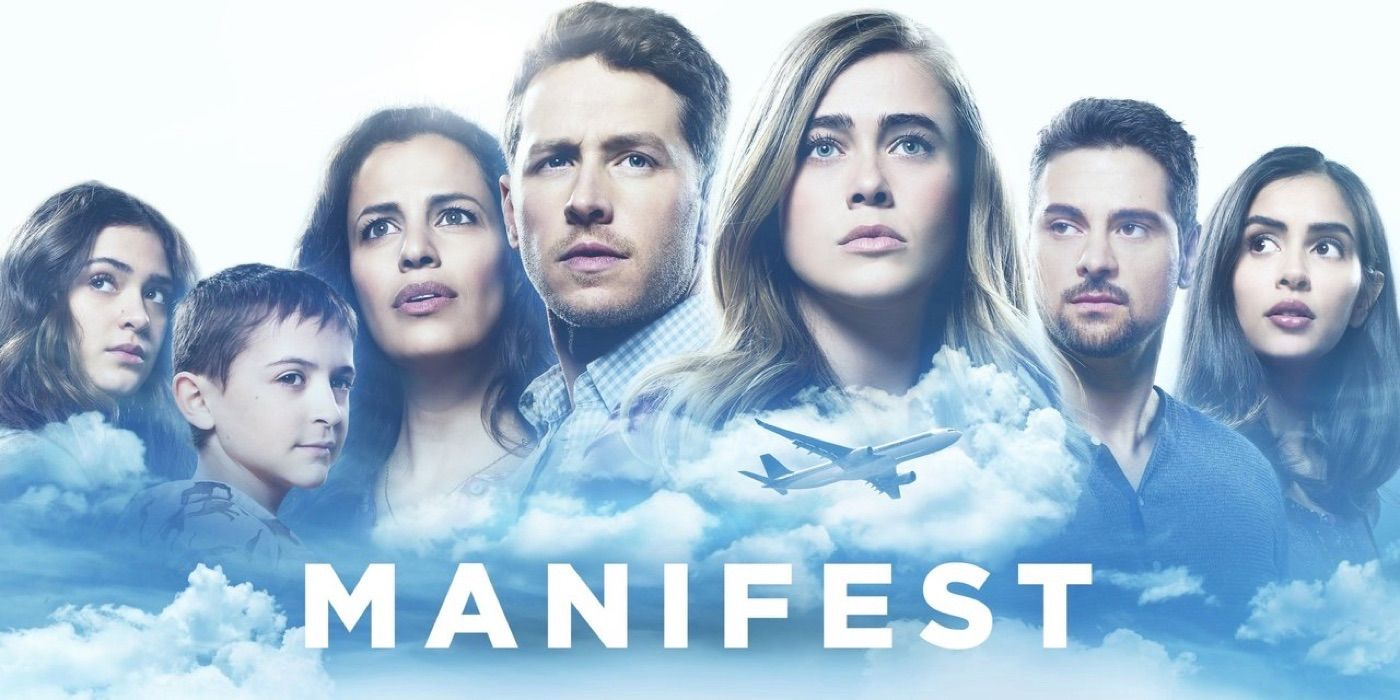 Manifest Saved by Netflix, Season 4 on the Way With 20 New Episodes - Collider