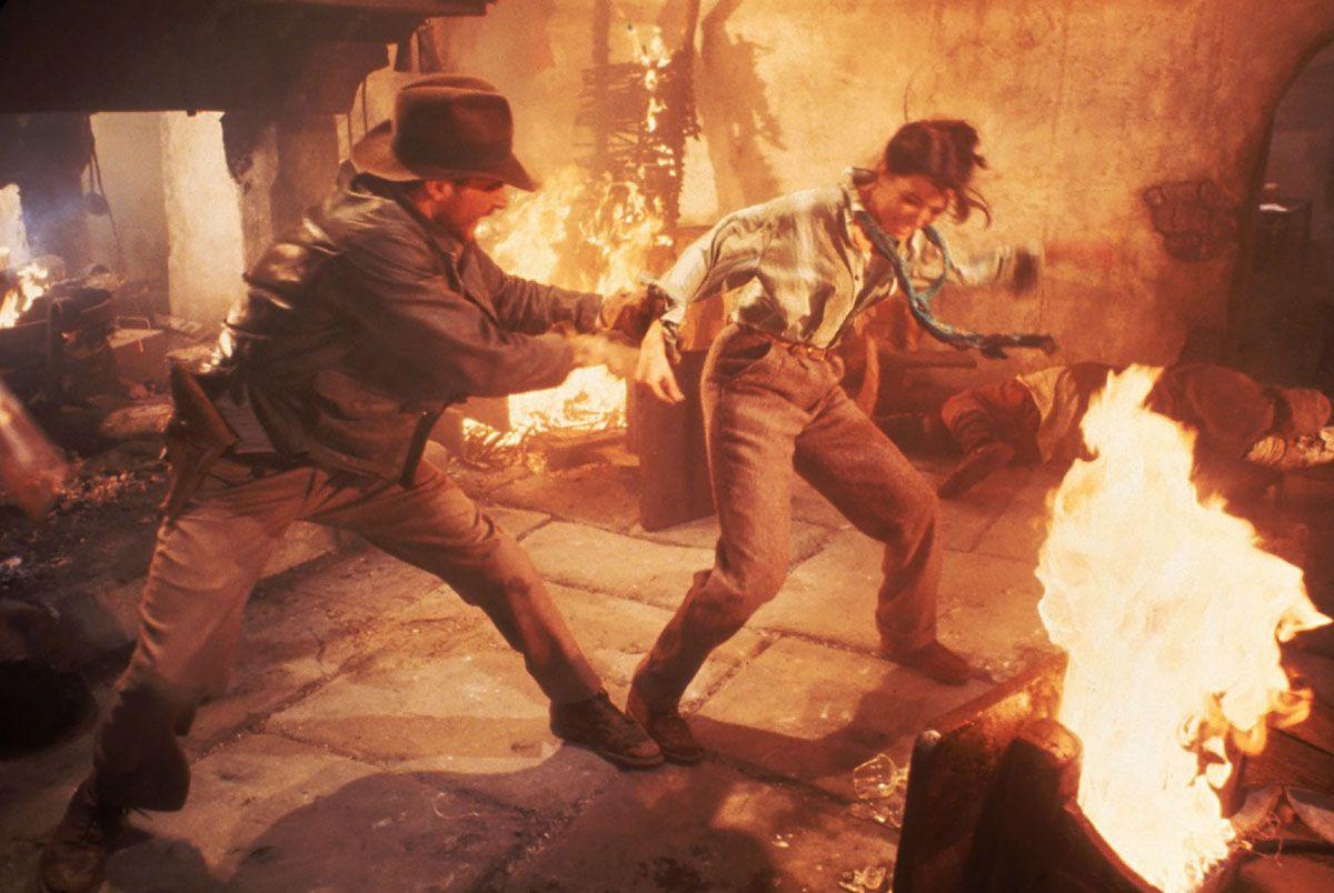 Indiana Jones 4K Review: So Stunning It Belongs in a Museum