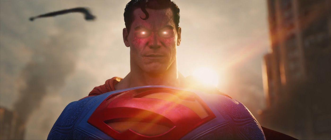 Suicide Squad: Kill the Justice League Poster Reveals a Rough Mission