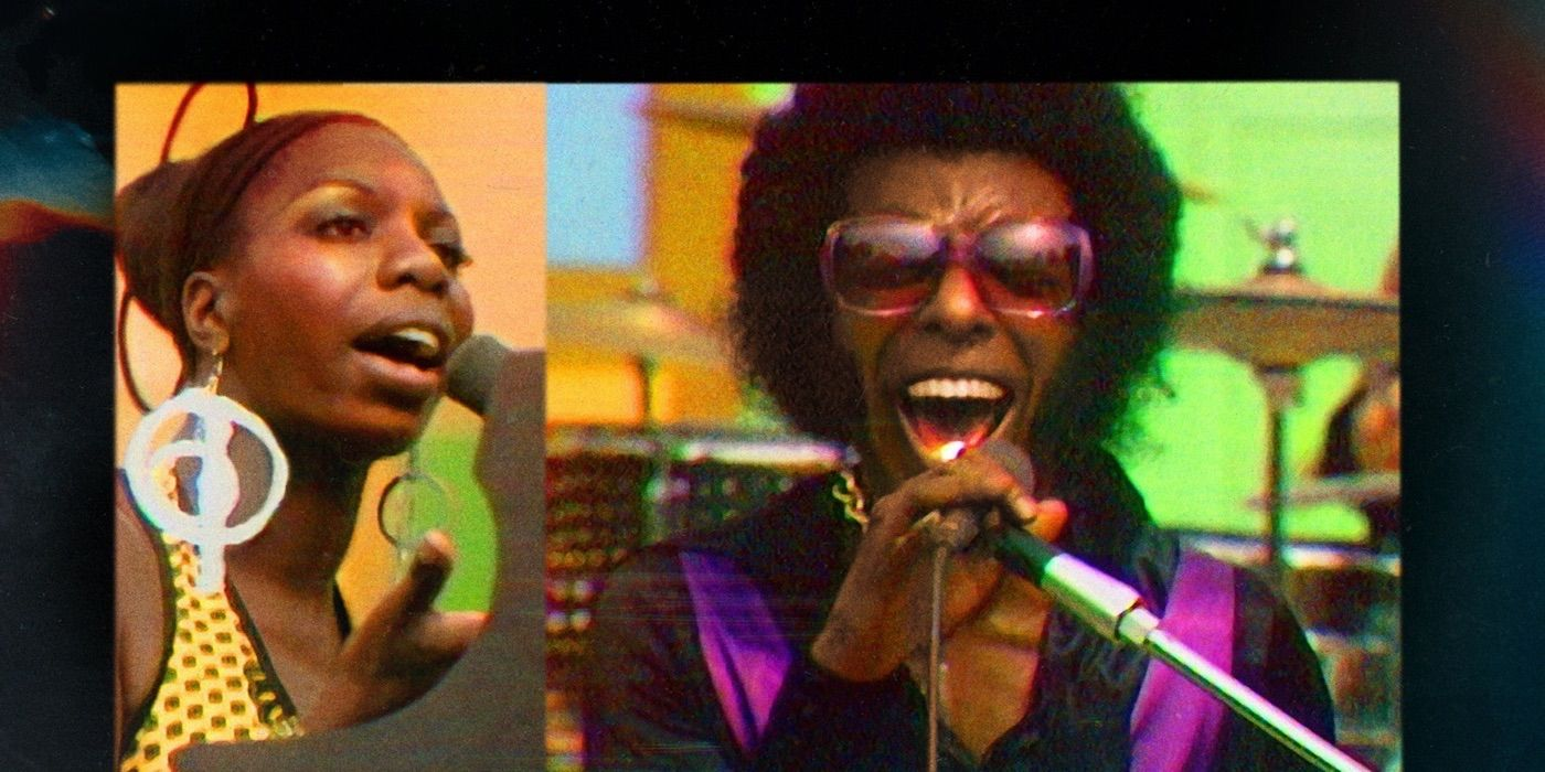"""'Summer of Soul's New Trailer About """"Black Woodstock"""" Celebrates its Music"""