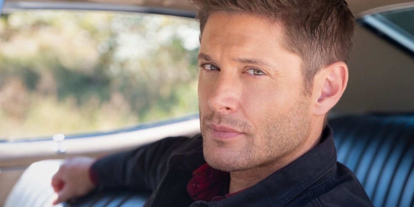 'The Boys' Season 3: First Image of Jensen Ackles as Soldier Boy