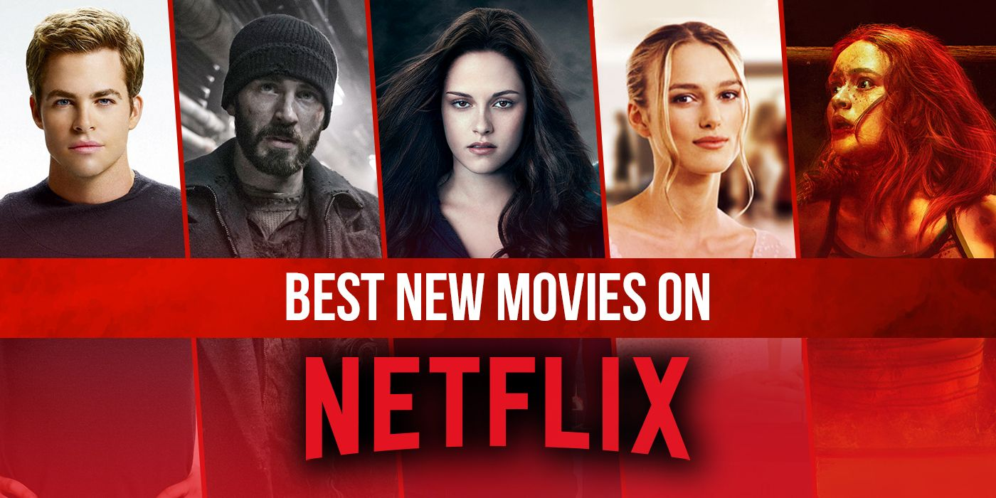 20 Best New Movies on Netflix in July 20 – Global Circulate