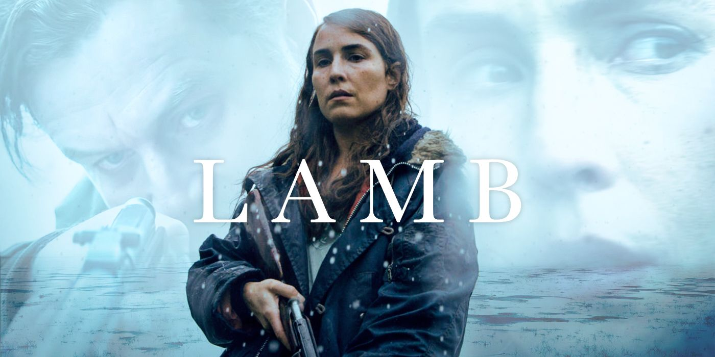 Noomi Rapace Leads a Creepy Icelandic Thriller in First Trailer for A24's  'Lamb' - News WWC