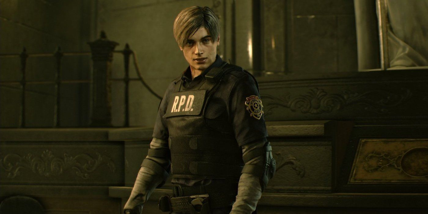 Resident Evil Re: Verse Release Date Delayed to 2022 - Collider