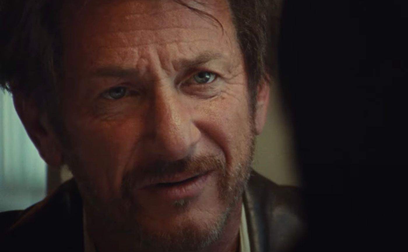 Flag Day Trailer Stars Sean Penn as the Most Notorious Counterfeiter in US History