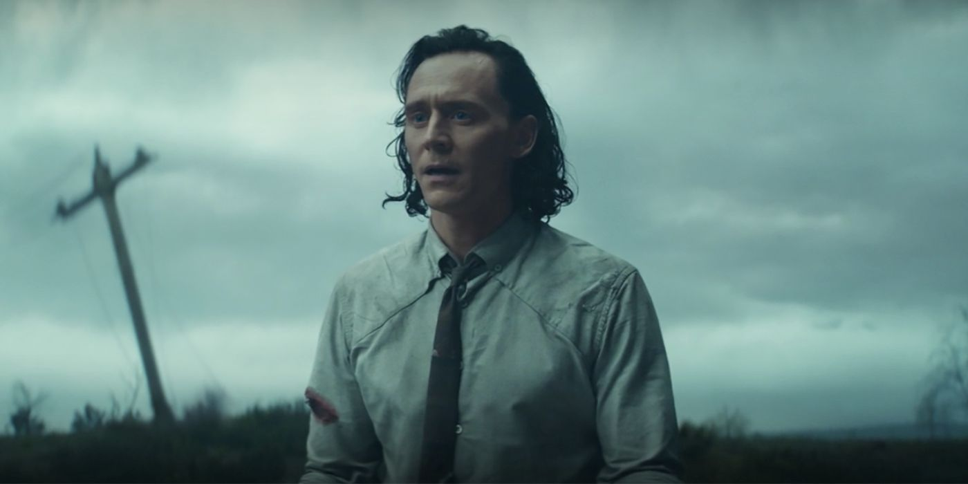 Loki Episode 5 Ending and Void Explained: Who Controls the TVA?