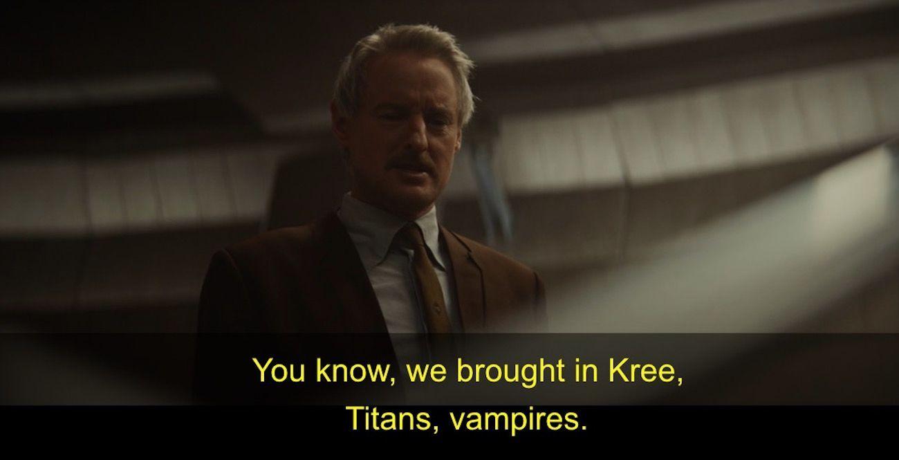 Loki Has Already Teased Where Blade's Vampires Are In MCU