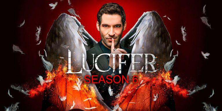 Lucifer Season 6 Release Date Revealed by New Trailer