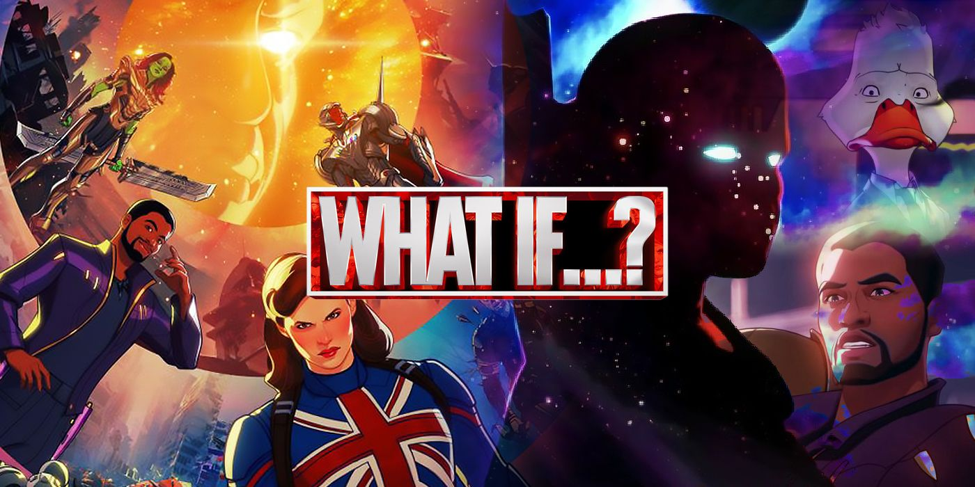 First Marvel's What If...? Social Reactions Call It Fun and Twisty